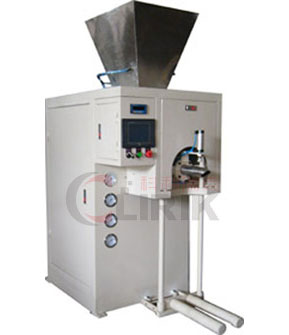 GXF-159CH type automatic valve packing machine for powder